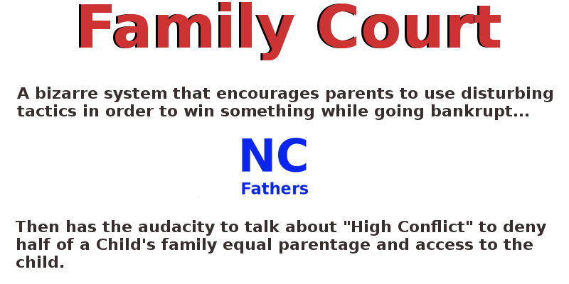 NC Fathers and Charlotte NC Lawyers