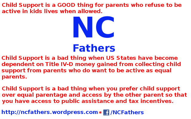 nc father contempt violations