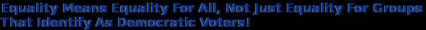 Democratic Party Officials