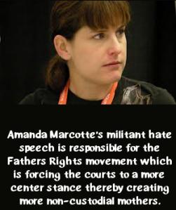 Amanda Marcotte hates Men
