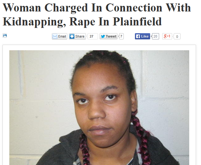 female rapist