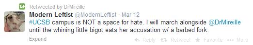 Professor of Feminist Studies at UC Santa Barbara