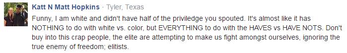 white supremacy Huffington Post contributor
